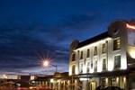 Отель Travelodge Palmerston North