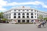 Отель Saigon Morin