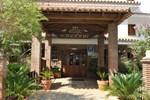 Отель Refugio de Juanar