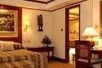Отель Nairobi Serena Hotel
