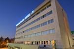 Отель Hotel Perugia Plaza