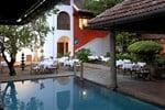 Отель The Malabar House