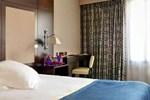 Отель Hyatt Regency Nice Palais de la Mediterranee