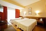 Отель Hotel Intur Orange