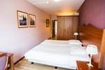 Отель Hotel Trente Trois 33