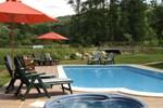 Отель Hotel Rural Casa de Campo