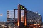Отель Holiday Inn Helsinki Exhibition & Convention Centre - Messukeskus