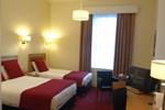 Отель Gresham Metropole Hotel