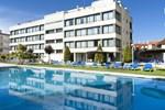 Апартаменты Atenea Park Suites & Apartments