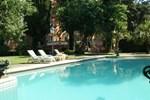 Отель Hotel Villa Paradiso dell'Etna
