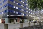 Отель Ibis Zürich City-West