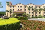 Отель Quality Hotel Real San Jose