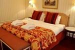 Отель Hotel Metropole