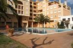 Отель Fuentemar Aptos