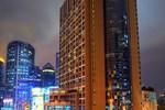 Отель Intercontinental Shanghai Pudong