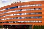 Отель Qubus Hotel Łódź