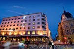 Отель Best Western Premier Hotel Slon
