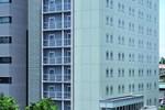 Отель Comfort Hotel Narita