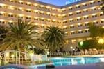 Отель Beatriz Toledo Auditorium & Spa