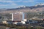 Отель Grand Sierra Resort & Casino