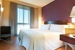 Отель Tryp Salamanca Montalvo Hotel