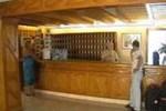 Отель Palma Mazas