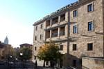 Отель Abba Fonseca