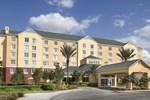 Отель Hilton Garden Inn Orlando International Drive North