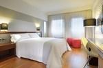Отель Tryp Santiago