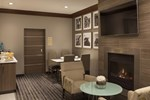 Отель Residence Inn by Marriott Toronto Airport