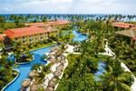 Отель Dreams Punta Cana Resort & Spa - All Inclusive