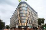 Отель Holiday Inn Paris - Porte De Clichy