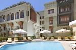 Отель Ali Pasha El Gouna