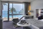 Отель Mercure Nice Promenade des Anglais