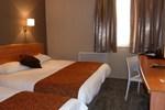 Отель Comfort Hotel Tours
