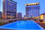 Отель The Colonnade Hotel