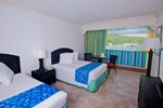 Отель Sunset Jamaica Grande Resort, Spa & Conference Centre