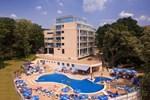 Отель Holiday Park