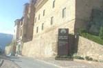 Отель Hospederia Castillo Papa Luna
