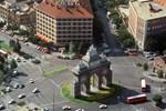Отель Hotel Puerta De Toledo