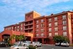 Отель Courtyard Santo Domingo