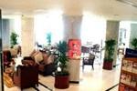 Отель Golden Tulip Al Hamra Dammam