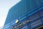 Отель Grand Intercontinental Seoul Parnas