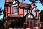 Отель Brook Westfield House