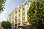 Отель Grand Hotel London