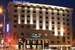 Отель Golden Tulip Varna