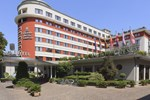 Отель Grand Hotel Trento