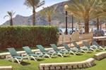 Отель Hotel Kaktus Albir