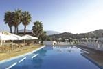 Отель Louis Corcyra Beach Hotel