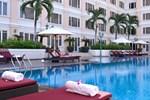 Отель Hotel Equatorial